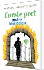 første port under himmelen - bog