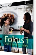 fokus 1 lærervejledning - bog