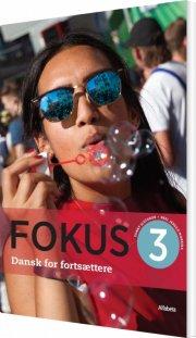 fokus 3 - bog