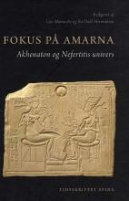 fokus på amarna - bog