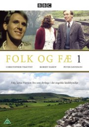 folk og fæ / all creatures great and small - sæson 1 - DVD