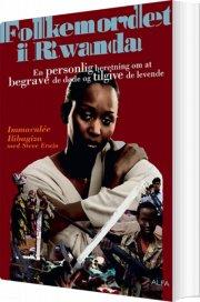 folkemordet i rwanda - bog
