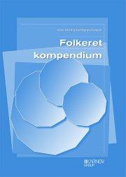 folkeret - bog