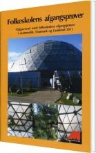 folkeskolens afgangsprøver 2011 - bog
