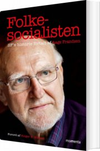 folkesocialisten - bog