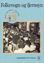 folkevogn og fjernsyn - bog