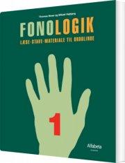 fonologik, hæfte 1 - bog