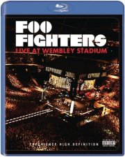 foo fighters - live at wembley stadium - Blu-Ray