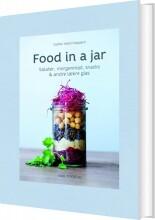 food in a jar - bog