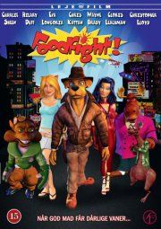 foodfight - DVD