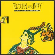 return of andy - fool for a second - cd