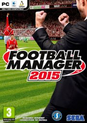 football manager 15 / 2015 nordic - pc/mac - PC