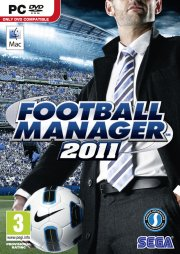 football manager 2011 (nordic) - PC