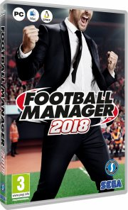 football manager 2018 - PC