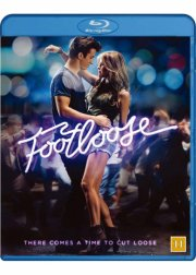 footloose - kenny wormald - 2011 - Blu-Ray