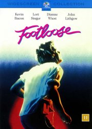 footloose - DVD