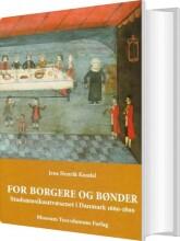 for borgere og bønder - bog