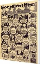 for ethvert hjem: århus i avisannoncer 1900-1960 - bog