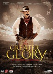 for greater glory: the true story of cristiada - DVD