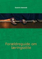 forældreguide om læringsstile - bog