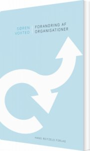 forandring af organisationer - bog