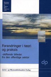 forandringer i teori og praksis - bog