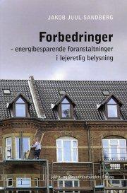 forbedringer - energibesparende foranstaltninger - bog
