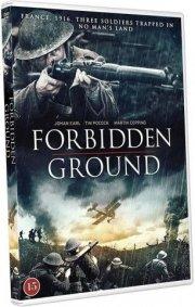 forbidden ground - DVD