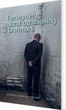 forbrydelse, straf og afsoning i danmark - bog