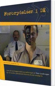 forbrydelser i dk - 1 - bog