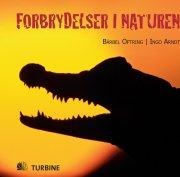forbrydelser i naturen - bog