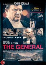 the general / forbrydergeneralen - DVD