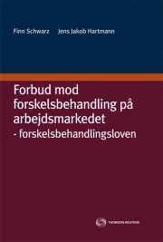 forbud mod forskelsbehandling på arbejdsmarkedet - bog