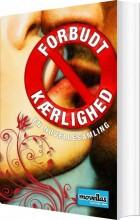 forbudt kærlighed - bog