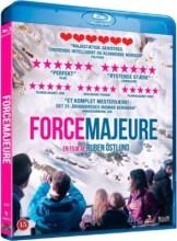 force majeure - Blu-Ray