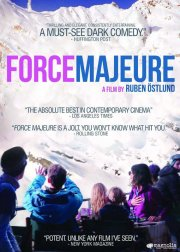 forcemajeure - DVD