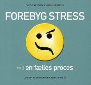 forebyg stress - i en fælles proces - bog