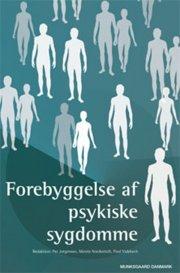 forebyggelse af psykiske sygdomme - bog