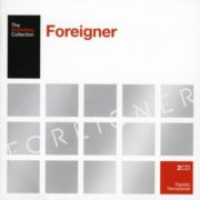 foreigner - the definitive collection [original recording remastered] [dobbelt-cd] - cd