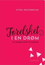 forelsket i en drøm - bog
