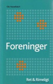 foreninger - bog