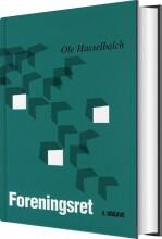 foreningsret - bog