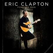 eric clapton - forever man -  - 3-Cd