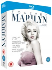 forever marilyn - Blu-Ray