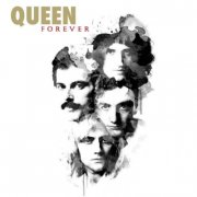 queen - forever - cd