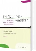 Image of   Forflytningskundskab - Per Halvor Lunde - Bog