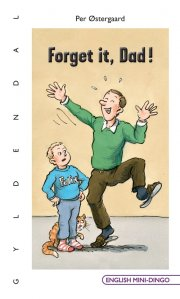 forget it, dad! - bog