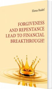 forgiveness and repentance lead to financial breakthrough! - bog