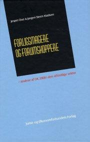 forligsmagere og forumshoppere - bog