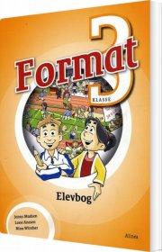 format 3.kl. elevbog - bog